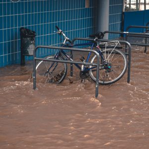 Hochwasser Kreditversicherung