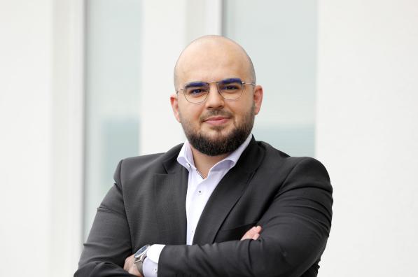 Mohamed Ceka